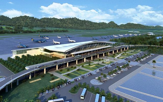 Bộ GTVT từng đề xuất nhượng, bán các sân bay, cảng biển nào?