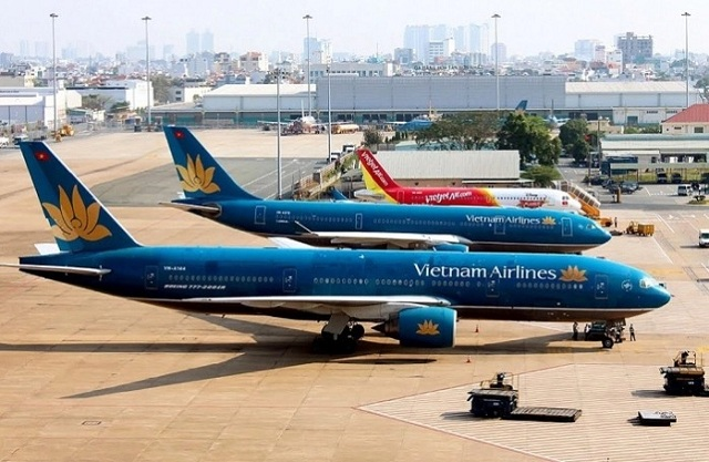 Đề xuất điều chỉnh quy hoạch sân bay Nội Bài: Tới 2030 sẽ có 3 đường băng, 3 nhà ga