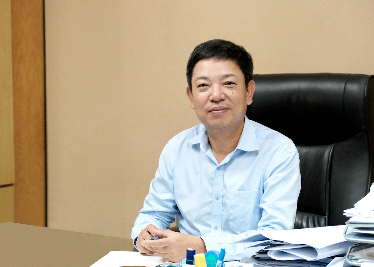 Pacific Airlines có CEO mới