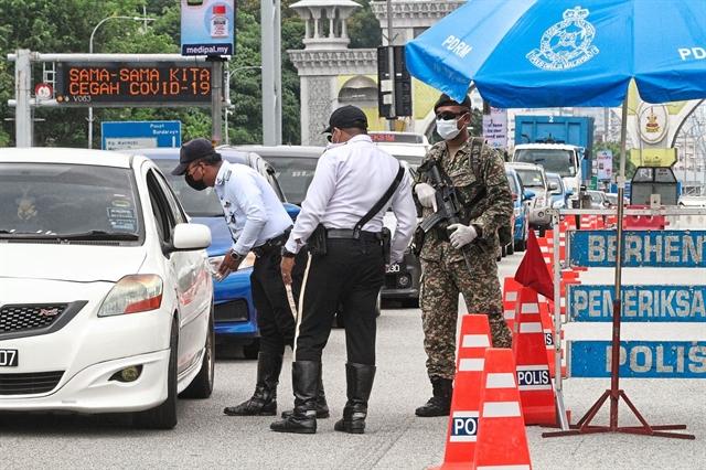 Malaysia phát hiện virus lây nhiễm gấp 10 lần chủng Vũ Hán