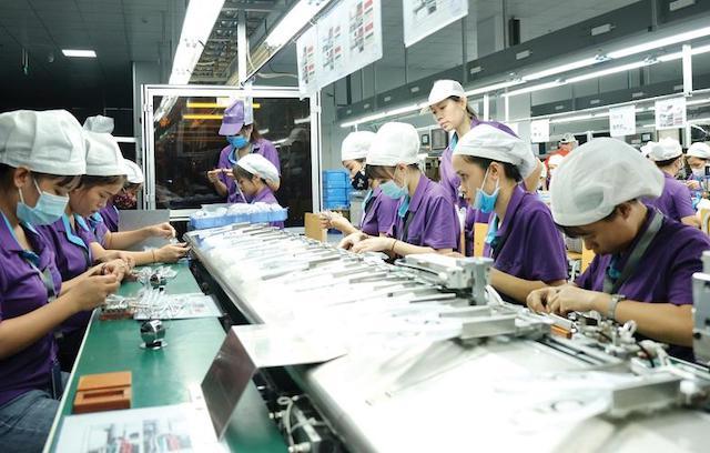 Thu hút các đại gia công nghệ hàng đầu: Ấn Độ 'chơi lớn', Việt Nam không ngại cạnh tranh