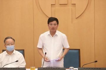 Hà Nội: Nhà hàng, quán cà phê thực hiện giãn cách chỗ ngồi ít nhất 1 m từ 0h ngày 19/8