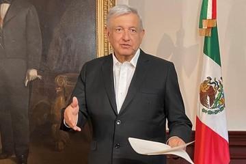 Tổng thống Mexico xung phong thử vaccine Nga