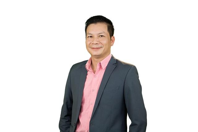 Ông Phạm Thanh Hưng: 'Bất động sản Việt Nam sắp chạm giai đoạn vàng'