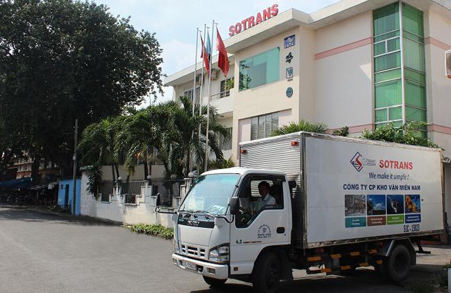 Sotrans muốn mua toàn bộ Sowatco và VTX, ngược lại thoái hết vốn Sotrans Hà Tĩnh