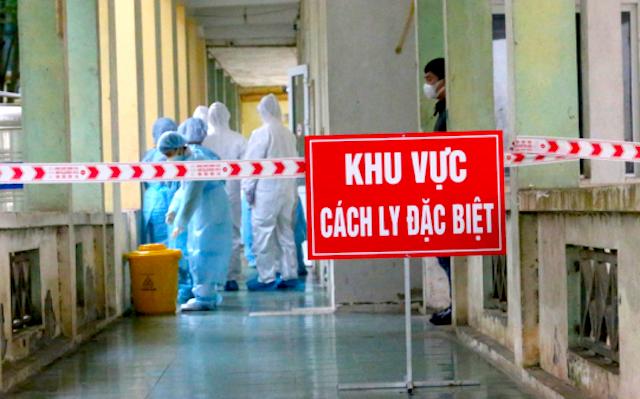 Ngày 17/8: Thêm 14 ca nhiễm Covid-19, 11 người khỏi bệnh
