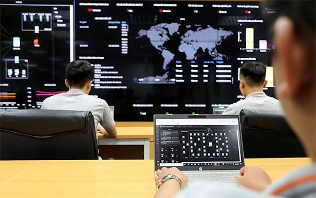Một nhiệm vụ thường xuyên của kế hoạch là xây dựng hệ sinh thái sản phẩm an toàn thông tin mạng Việt Nam.