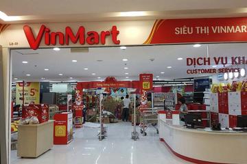 Công ty sở hữu chuỗi VinMart và VinMart+ lỗ gần 1.800 tỷ đồng nửa đầu năm