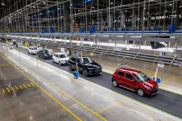 Doanh nghiệp sản xuất, lắp ráp ôtô được lùi thời hạn nộp thuế tiêu thụ đặc biệt