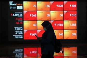Nguyên nhân khiến thị trường chứng khoán Đông Nam Á 'đuối sức'