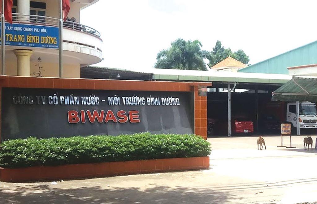Nước Thủ Dầu Một sẽ mua cổ phiếu BWE để duy trì tỷ lệ sở hữu 38,5%