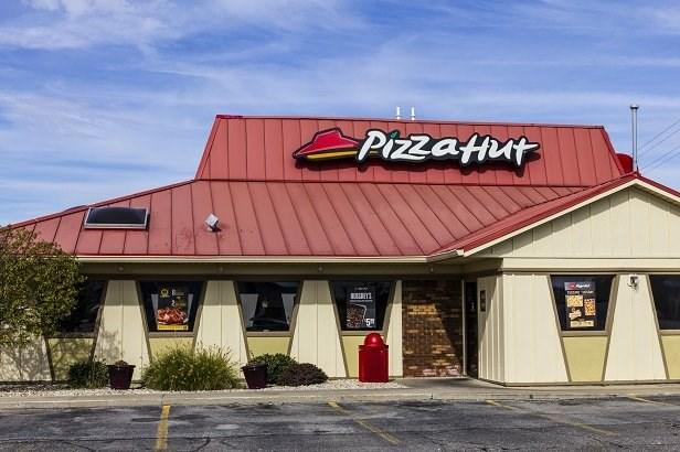 Pizza Hut sẽ đóng cửa khoảng 300 cửa hàng tại Mỹ