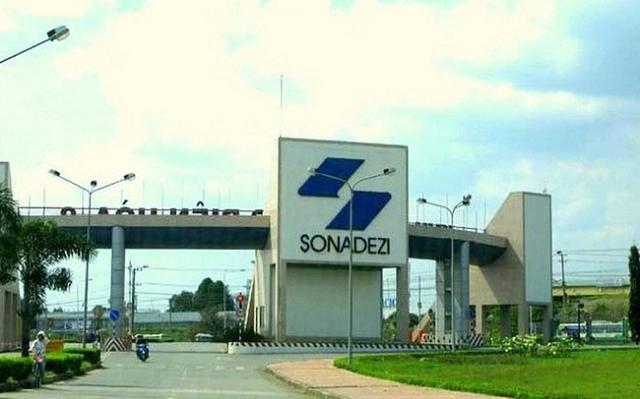 Sonadezi Long Thành sắp chia cổ tức tiền mặt 30%