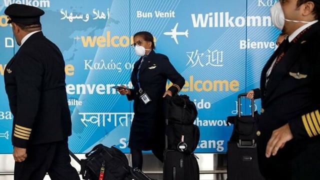 Cơn lốc thất nghiệp sắp càn quét ngành hàng không Mỹ