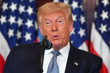 Trump chỉ trích Michelle Obama gây chia rẽ