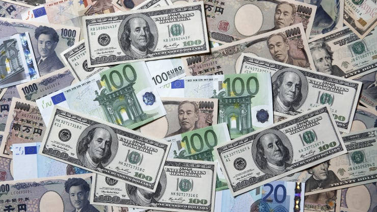 Theo Morgan Stanley, đây là đồng tiền tốt nhất năm 2020