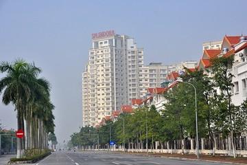 Xuất hiện cổ đông nhận 50% cổ phần An Khánh JVC từ tay Vinaconex