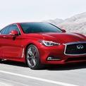 """<p class=""""Normal""""> <strong>7.<span> </span>INFINITI Q60: 49,4 ngày</strong></p> <p class=""""Normal""""> Giá trung bình: 30.726 USD</p> <p class=""""Normal""""> Theo Phong Ly, mẫu coupe hai cửa thể thao này được biết đến với động cơ mạnh mẽ và được những người mua phân khúc xe thể thao hạng sang ưa chuộng. (Ảnh: <em>Car and Drive</em>)</p>"""