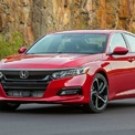"""<p class=""""Normal""""> <strong>8.<span> </span>Honda Accord: 50 ngày</strong></p> <p class=""""Normal""""> Giá trung bình: 18.702 USD</p> <p class=""""Normal""""> Tương tự Honda Civic, Honda Accord là một trong những mẫu xe rất được ưa chuộng tại Mỹ nên cả xe cũ và xe mới đều rất phổ biến trên thị trường. (Ảnh: <em>Motor Trend</em>)</p>"""