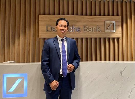 Cựu CEO MSB sang làm sếp ngân hàng ngoại