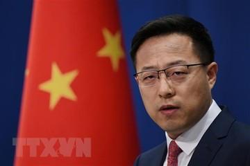 Trung Quốc chỉ trích Mỹ hoãn đàm phán thương mại cấp bộ trưởng