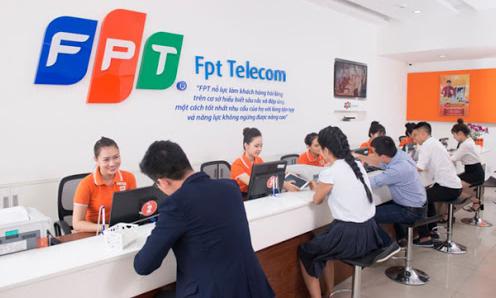 FPT Telecom sắp chi hơn 270 tỷ đồng trả cổ tức