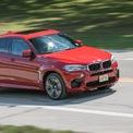 """<p class=""""Normal""""> <strong>2.<span> </span>BMW X6: 43 ngày</strong></p> <p class=""""Normal""""> Giá trung bình: 40.235 USD</p> <p class=""""Normal""""> BMW X6 là một chiếc SUV hạng trung với kiểu dáng giống Coupe, vì vậy nó hấp dẫn cả người muốn mua SUV và xe thể thao. Đây cũng là một trong những mẫu SUV mất giá nhiều nhất, các phiên bản đã qua sử dụng có giá thấp hơn đáng kể so với xe mới. (Ảnh: <em>Chris Amos - Car and Driver</em>)</p>"""