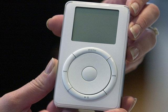Từng có một chiếc iPod 'bí mật' mà Steve Jobs không hề biết