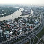 Hạ tầng kết nối giao thông của Thành phố Thủ Đức tương lai có gì?