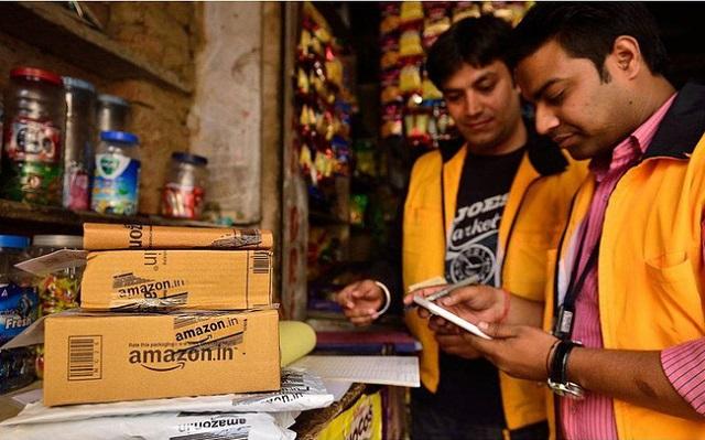 Tỷ phú giàu nhất châu Á có những gì để đối đầu với Amazon tại 'chiến trường' khốc liệt nhất thế giới?
