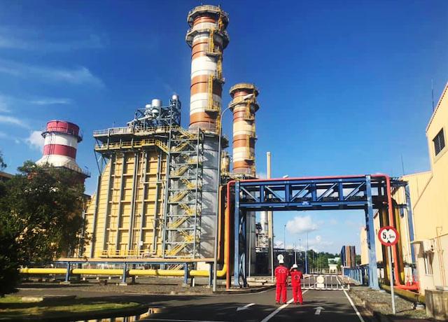 Đồng Nai gỡ khó dự án điện Nhơn Trạch 3 và 4