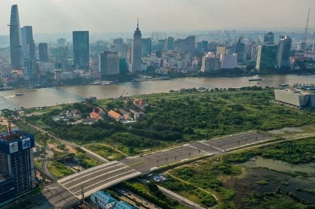 Hoàn thiện đề án quy hoạch thành phố Thủ Đức trong tháng 8
