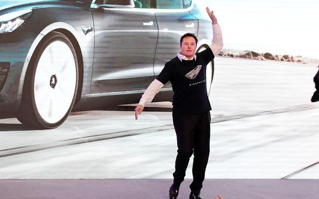 Một quỹ đầu tư lãi gấp 7 lần các đối thủ nhờ rót 2 tỷ USD vào Tesla