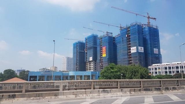 Dự án nghìn tỷ từ xây không phép đến sai phép