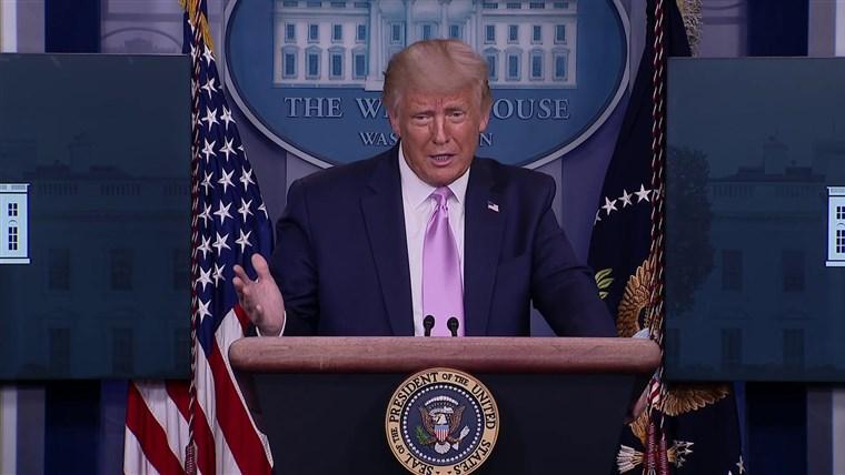 Trump: Obama là tổng thống 'tồi tệ'