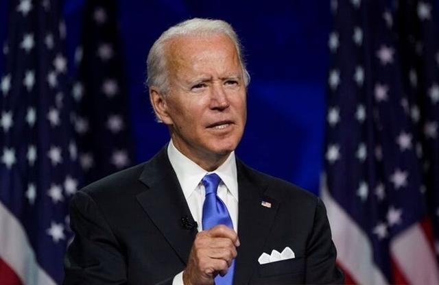 Biden nói Trump 'không bảo vệ được nước Mỹ'