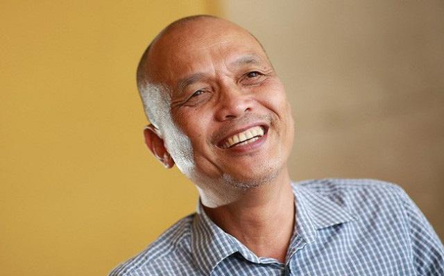 Cựu CEO FPT Nguyễn Thành Nam trong mắt Đại sứ Phạm Sanh Châu và chuyện khởi nghiệp... 'chăn bò'