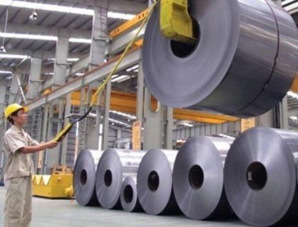 Tiếp nhận hồ sơ yêu cầu rà soát chống bán phá giá với thép không gỉ cán nguội Indonesia, Malaysia, Trung Quốc