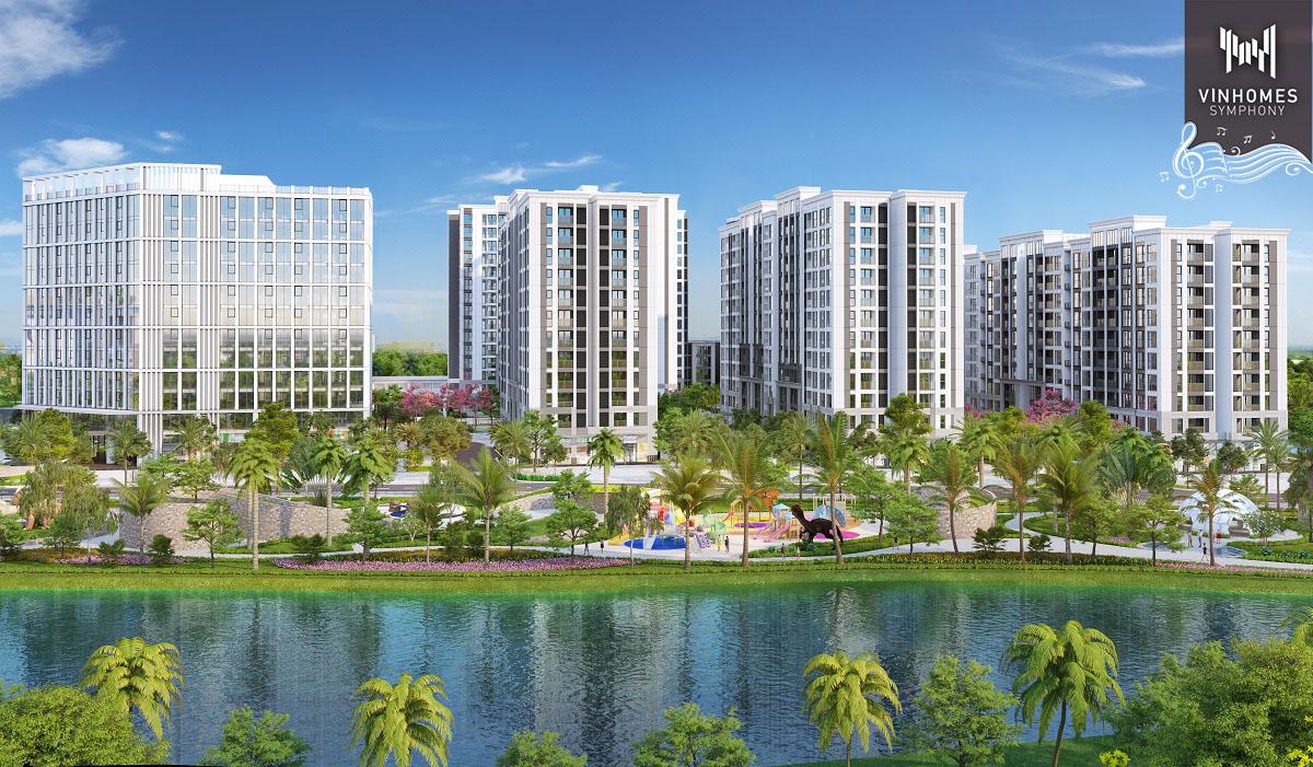 Vingroup có công ty con mới, được tách ra từ Sài Đồng