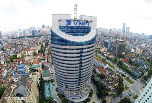 VNPT lãi gần 3.600 tỷ nửa đầu năm, tăng nhẹ bất chấp Covid-19