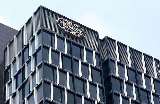 BĐS Cường Vũ và Đầu tư Star Invest thoái vốn tại Vinaconex, thu về gần 3.000 tỷ đồng
