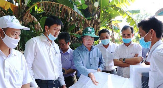Khởi công xây dựng đường cao tốc Phan Thiết - Dầu Giây cuối tháng 9
