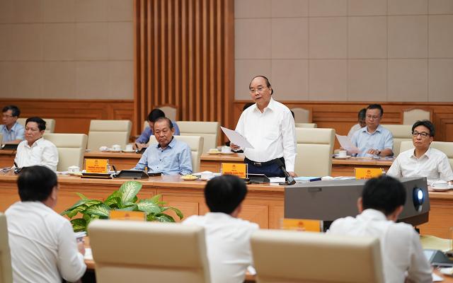 Thủ tướng: TP HCM cần phấn đấu sớm trở thành thành phố công nghiệp thông minh, hiện đại