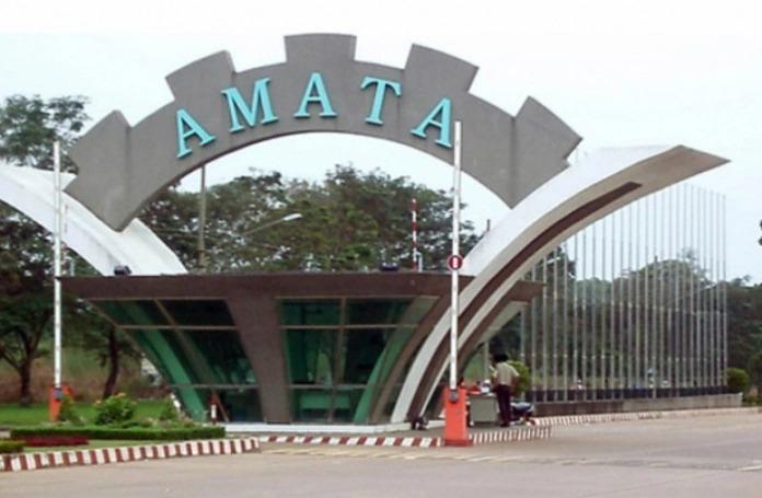 Đồng Nai nghiên cứu lập thành phố Amata Long Thành rộng 750 ha