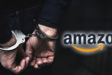 Dùng bàn chải đánh răng lừa Amazon 650.000 USD