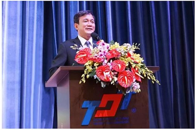 Hiệu trưởng Đại học Tôn Đức Thắng bị tạm đình chỉ công tác 3 tháng