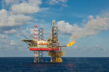 PV Drilling dừng sớm 2 giàn khoan tại Malaysia, trúng hợp đồng tại Campuchia