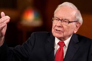 Thấy gì từ giao dịch cổ phiếu vàng của huyền thoại đầu tư Warren Buffett?