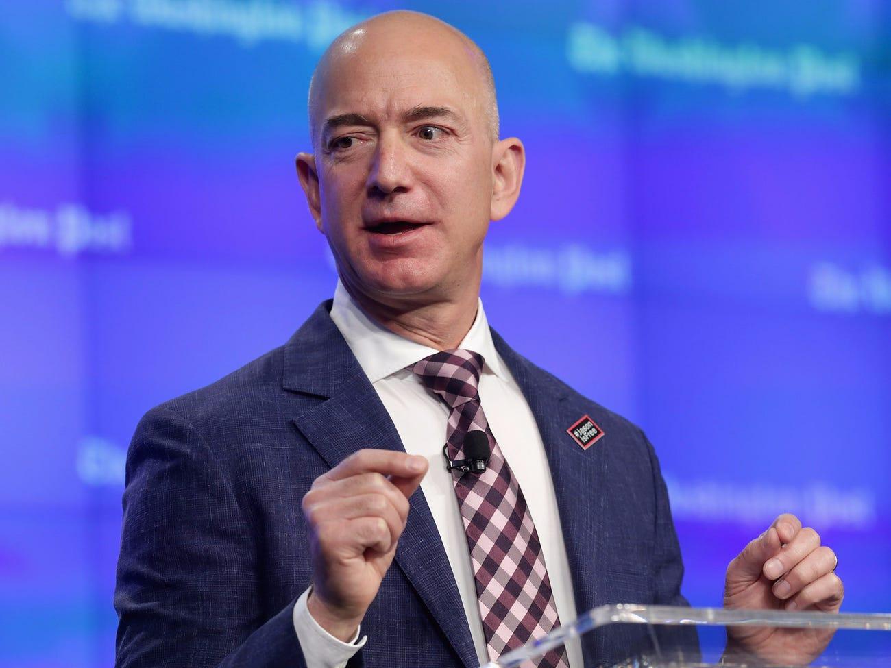 7 trong 10 người giàu nhất thế giới là tỷ phú công nghệ