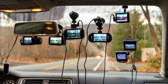 6 phụ kiện ôtô hữu ích nên sắm cho 'xế cưng'